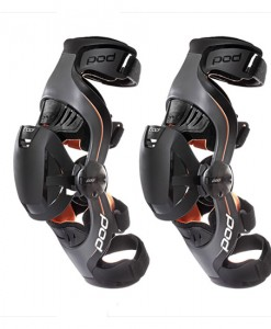 Pod MX Youth K1 Knee Brace Right Hand Side