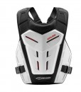 EVS Revolution 4 Body Armour - Adult - White