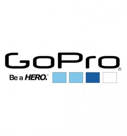 Go Pro Camera range at GH Motorcycles