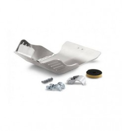 Husqvarna Aluminium Skid Plate