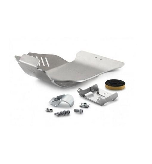 Aluminium Skid Plate TC250 TE250/300 Models 2014