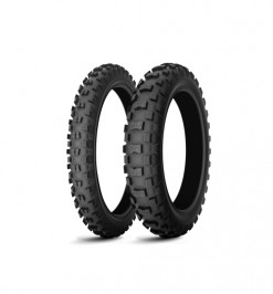 michelin starcross MH3 front tyre