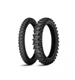 Michelin Starcross MS3 Front tyre