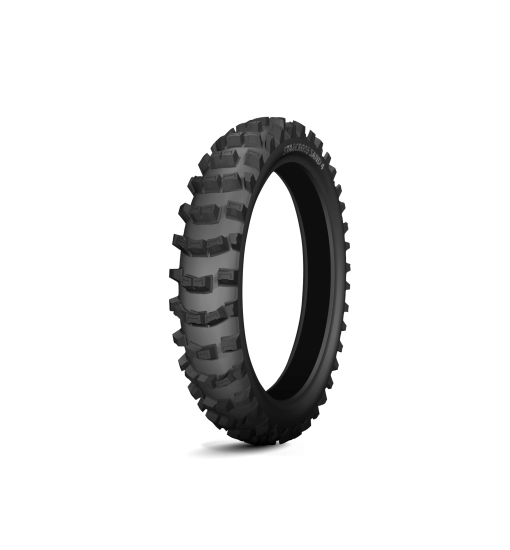 Michelin Sand 4 Rear Tyre