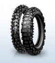 Michelin Desert Rally Tyre