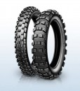 Motocross - Michelin M12 Tyre