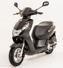 Peugeot Scooter Kisbee 100cc