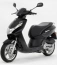 Peugeot Scooter Kisbee 50cc