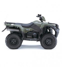 Suzuki King Quad 500 Power Steering – Green