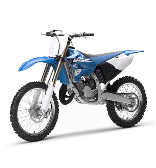 Used Yamaha Yz For Sale In Uk