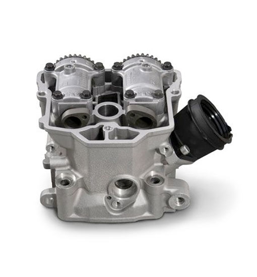 GYTR® Ported Cylinder Head Assembly YZ450F 2014