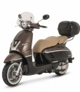 Django Allure 125cc
