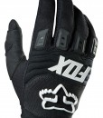 Fox dirtpaw Race glove black 1