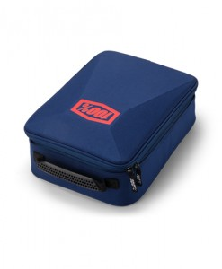 100% Goggle Case Navy