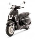 Django Heritage 125cc