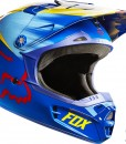 Fox V1 Vandal Youth Helmet