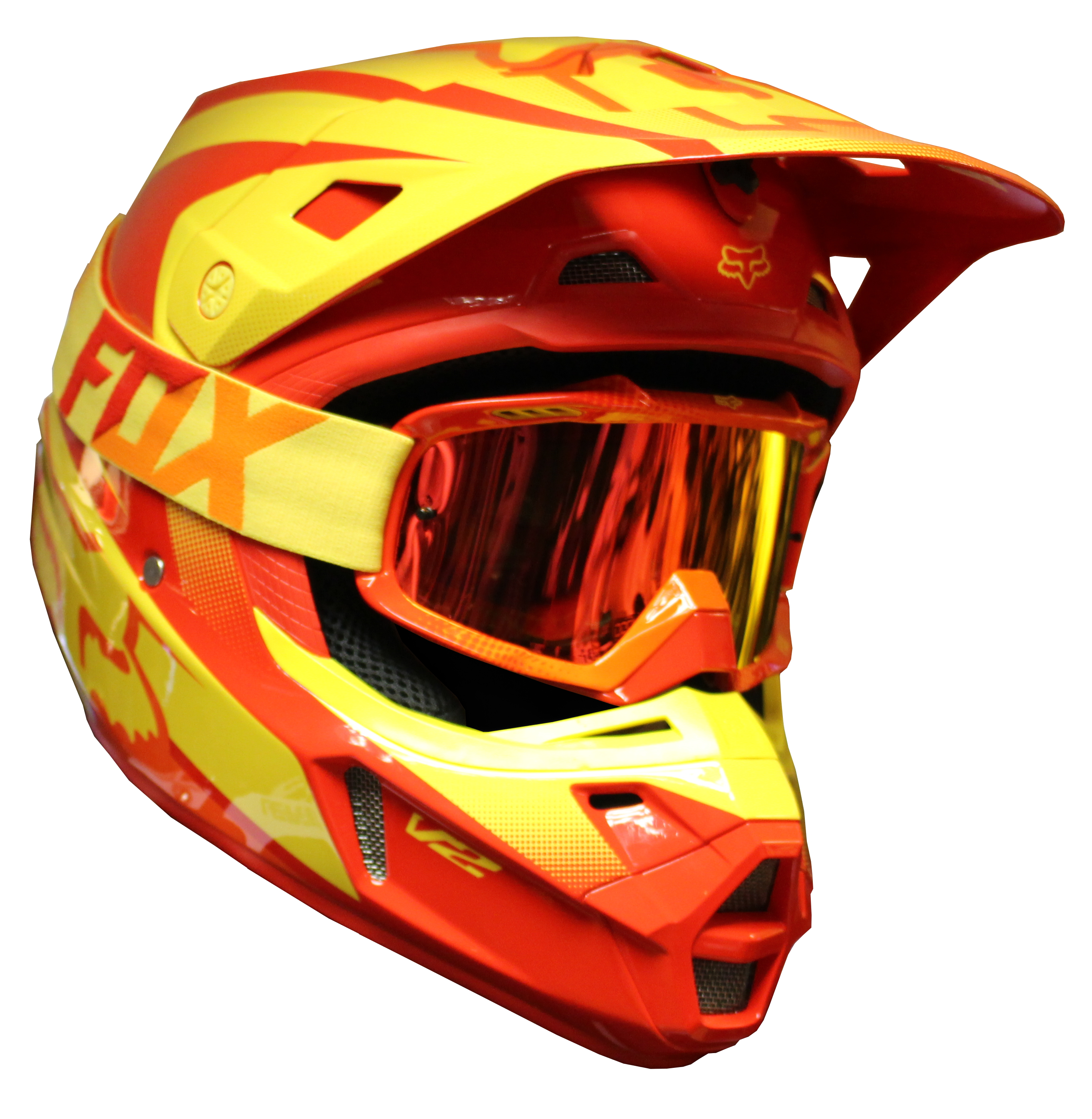 2015 Fox Off Road Helmets In Stock Now Gh Motorcycles