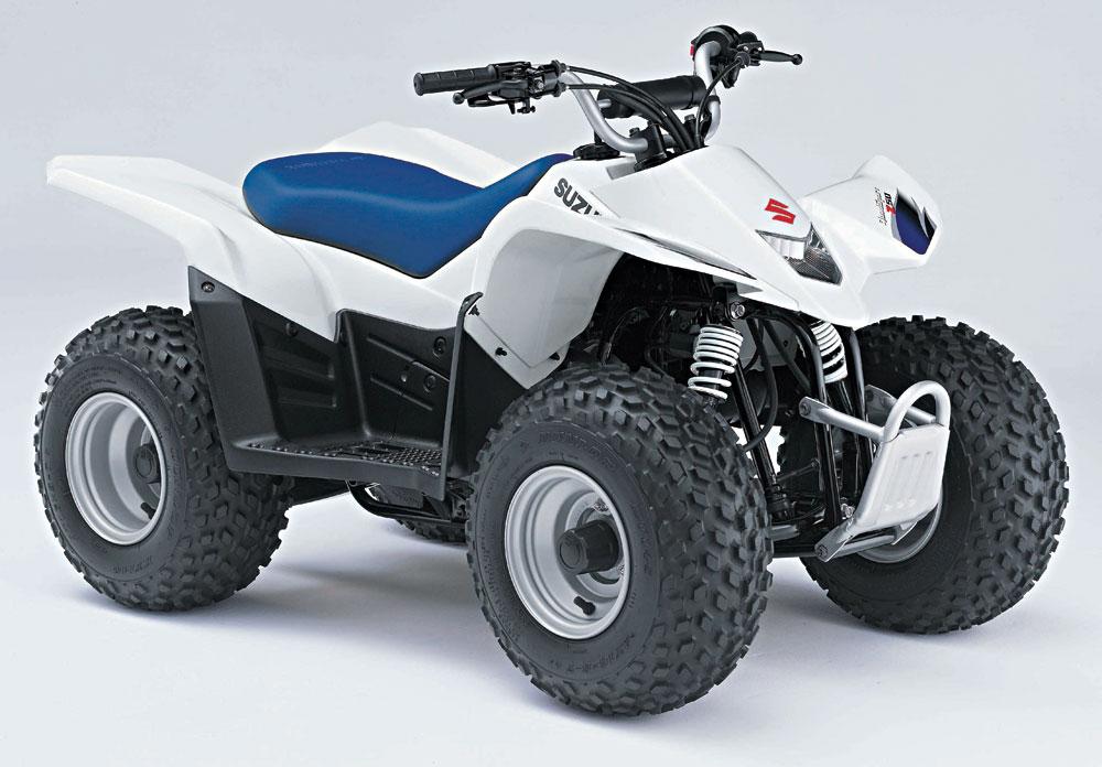 Used Suzuki Ltz  Parts