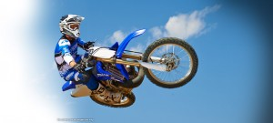 2015 Yamaha YZ250 model