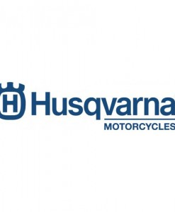 Husqvarna Logo Sticker