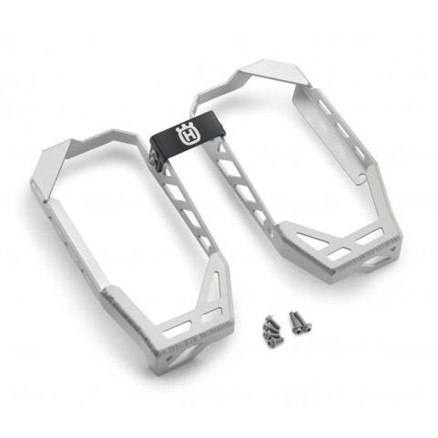 Husqvarna Aluminium Radiator Cages