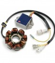 Husqvarna Upgraded Stator Kit
