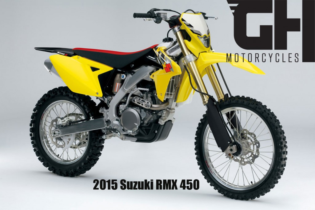 2015 suzuki rmx 450 gh motorcycles. Black Bedroom Furniture Sets. Home Design Ideas