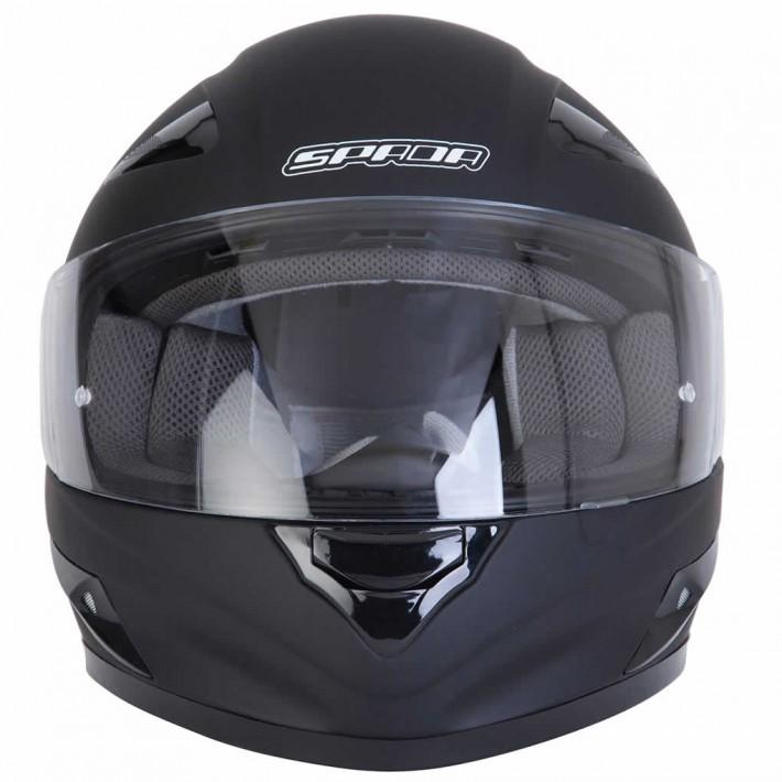 Spada RP700 RUBBER BLACK
