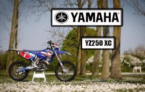 YZ 250 XC