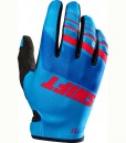 Shift Assault Glove Blue