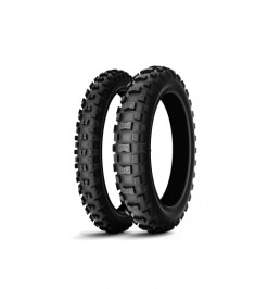 Michelin Starcross MS3 Rear Tyre Junior