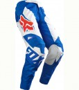 Fox Race 180 Pant Blue