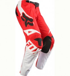 180 Pant Red