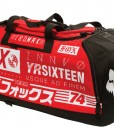 2016 Fox Podium Union Gear Bag Red