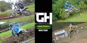 GH Motorcycles G&B Finch