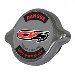 CV4 High Pressure Radiator Cap 2.1 Bar For Husqvarna / KTM