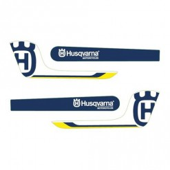 Husqvarna 2016 Handguard Sticker Set