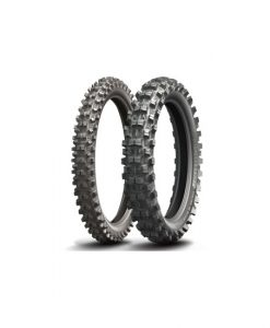 Michelin Starcross 5 - Front Tyre - Soft