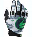 Shift Strike Glove Black Camo