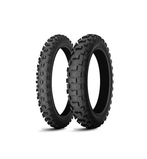 Michelin Starcross MH3 junior rear tyre