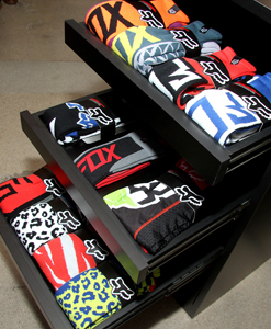 Fox Motocross Socks