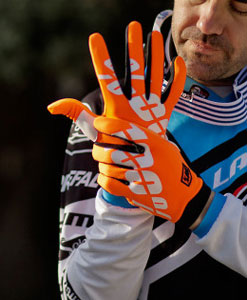 100% Motocross Gloves