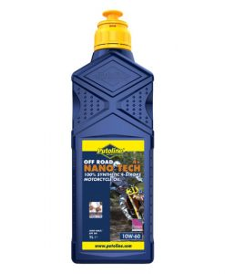 Putoline Off-Road 4+ Nano Tech 4Stroke oil 10W-60