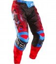 2015 Fox 180 Imperial Race Pants Blue