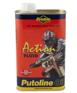 Putoline Foam Filter Oil