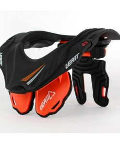 Leatt GPX 5.5 Junior Orange Black