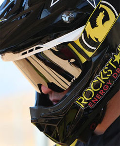 Dragon Motocross Goggles