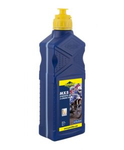 Putoline MX5 Synthetic Off-Road 2 Stroke Oil 1L