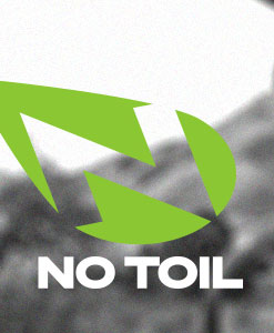 No Toil Motocross Oils & Cleaners