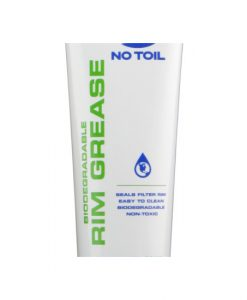 No Toil Biodegradable Rim Grease